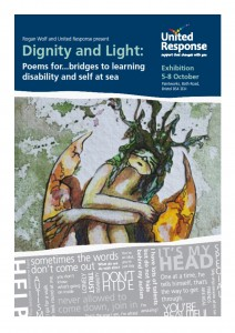 Dignity and Light poster